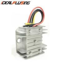 China DC DC Converter 24v to 12v 6A 72W buck module for car wholesale