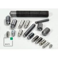 China Welding Studs for Drawn Arc Stud Welding  Threaded, Non-Theaded, Internally Threaded Stud wholesale