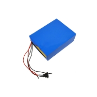 China CC CV 18650 50Ah Rechargeable Lithium Ion Battery Pollution Free wholesale
