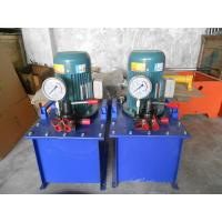 China CRS40P cold stamping rebar coupler machine , Cold extrustion system wholesale