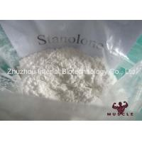 China Oral Nandrolone Decanoate Steroid Compound Stanolone Steroid For Mass Gain wholesale