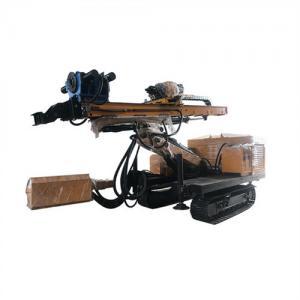 China Crawler Hydraulic Machine Anchor Drill Machine Multifunctional Rig Big Torque wholesale