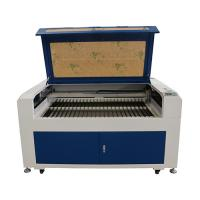 China Water Cooling High Precision CO2 Laser Engraving Cutting Machine For Wood Products wholesale