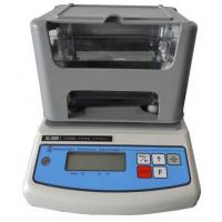 China Electronic Digital Density Meter For Rubber and Plastic  , Electric Wire , Hard Alloy wholesale