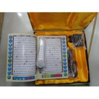 China Hotest!! ,Digital Holy Quran with Word by Word Tajweed Tafsee Somail wholesale