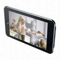 China Android Tablet PC, 7-inch HD Screen 1024 x 600 Bluetooth, Built-in Microphone, 8GB Capacity wholesale