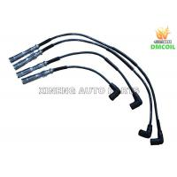 China High Flexibility Connector Auto Spark Plug Wires For VW Audi Skoda Seat wholesale