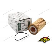 China Automotive Oil Filter For LAND ROVER RANGE ROVER SPORT (LW) 4.4 D 4x4 2013 LR022896 on sale