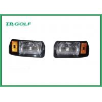 China Club Car DS Factory Style Passenger / Driver Headlights LED Tail Light Kit on sale