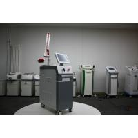 Quality 2000w power supply Q switched ndyag laser for tattoo removal for sale