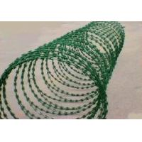 Quality Metal Chain link Fencing Open weave Ease of installation Chain Link Fencing for sale