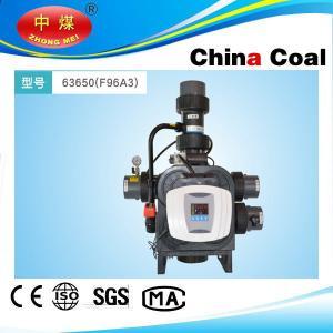 China Automatic softening valve-63550(F96A1)_63650(F96A3) wholesale