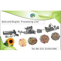 Buy cheap Bugles and Sala Processing Line from wholesalers