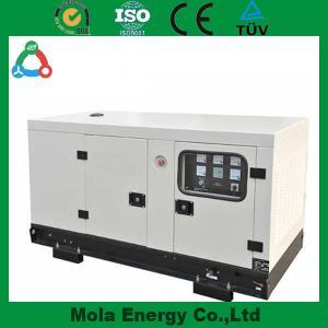 China Hot Sale  High efficiency Diesel generators prices wholesale