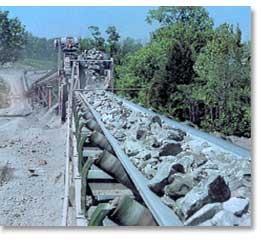 China Garlock Heavy Duty Conveyor Belt - DuraKing wholesale