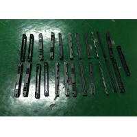 China Battery Peripherals Plastic Injection Molded Parts with 6 cavities Mold on sale