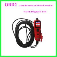 China Autel PowerScan PS100 Electrical System Diagnostic Tool wholesale