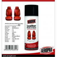 China Automotive Fabric Vinyl Custom Spray Paint 10oz Leather Renew Easy Coloring wholesale