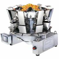 Buy cheap Photato chips 14 heads Combination weighers from wholesalers
