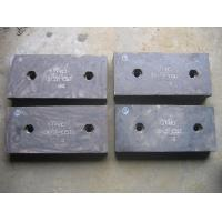 China High Chrome White Iron Foundry Products Sand Castings DF082 wholesale