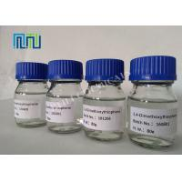 China Electronic Chemicals 3,4-dimethoxy Thiophene DMOT 51792-34-8 wholesale