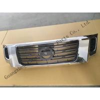 China Navara NP300 Frontier Front Grille / Pickup Original Grille 2015 2016 2017 Suitable wholesale