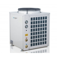China Air To Water SPA Heater Low Temperature Heat Pump Swimming Pool Heaters wholesale
