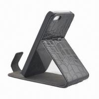 China Case for iPhone 5/New iPhone, Keep in Stock, MOQ of 100pcs wholesale