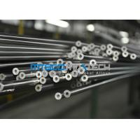 Buy cheap TP304 , TP316 Precision Stainless Steel Tubing from wholesalers