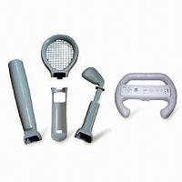 China 5-in-1 Kit for Nintendo's Wii Sports wholesale