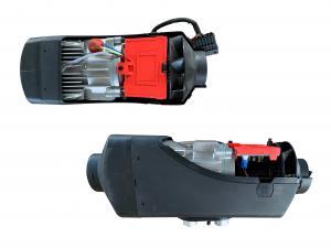 China 12v 24v Truck Parking Heater wholesale
