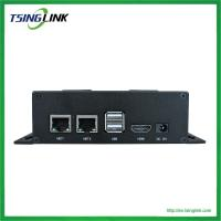 China Intelligent Video Server Support Micro Sd Card With Two Ethernet Interfaces wholesale