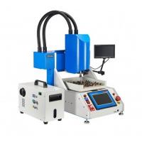 China WL Intelligent iPhone Grinding Equipment iPhone motherboard Grinding Machine wholesale