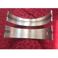 China OEM Available Main Bearing And Connecting Rod Bearing In Marine Engine wholesale