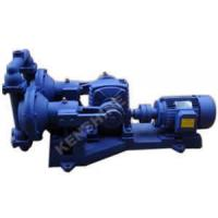 China DBY Series electric diaphragm pump/air operated pump/pneumatic pump/double diaphragm pump on sale