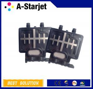 China Dx7 Ink Damper Black Inkjet Printer Parts For Epson Eco Solvent Dx7 Head Printer wholesale