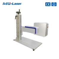 China Stainless Steel Copper 3D Laser Engraving Equipment With Light Weight wholesale