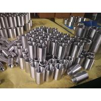 China Durable Nickel Base Alloy Steel Seamless Pipe Inconel 600 601 High Performance wholesale