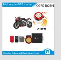 Buy cheap Gps vehicle tracking system smart gps vehicle tracker, motorcycle tracker from wholesalers
