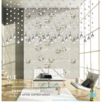 China CU130 Mysterious Handsome Pvc Sheet Curtain wholesale