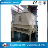 China Rotexmaster 4-6 t/h air - cooled 22 Kw counter flow cooler global customers wholesale
