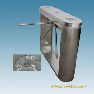 China Bridge Type Arc Access Manual Tripod Turnstile (CHD638TS) wholesale