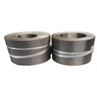 China Mining / Chemical / Food Industry Odm 40 Micron Stainless Steel Mesh wholesale