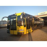 Quality Full Aluminum Body Xinfa Airport Equipment , 14 Seater City Airport Shuttle for sale