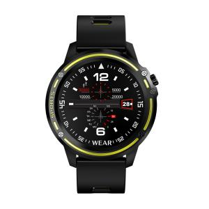China PPG HRV SPO2 Sleep Monitor NRF52832 ECG Smart Watches wholesale
