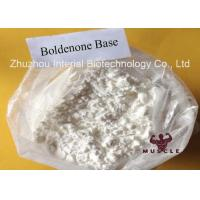 China Hormone Bulk Boldenone Powder Most Effective Anabolic Steroid For Veterinary 846-48-0 wholesale