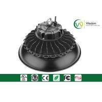 China Industrial  LED High Bay Lighting , Low Bay Lighting Fixtures 9950 Lm wholesale
