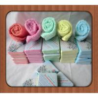 China Best Selling China Manufacturer Compressed Microfiber Towels on sale