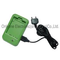 China Desktop charger for Sony-ericsson wholesale