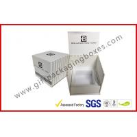 China Custom Cardboard Cosmetic Packaging Boxes wholesale